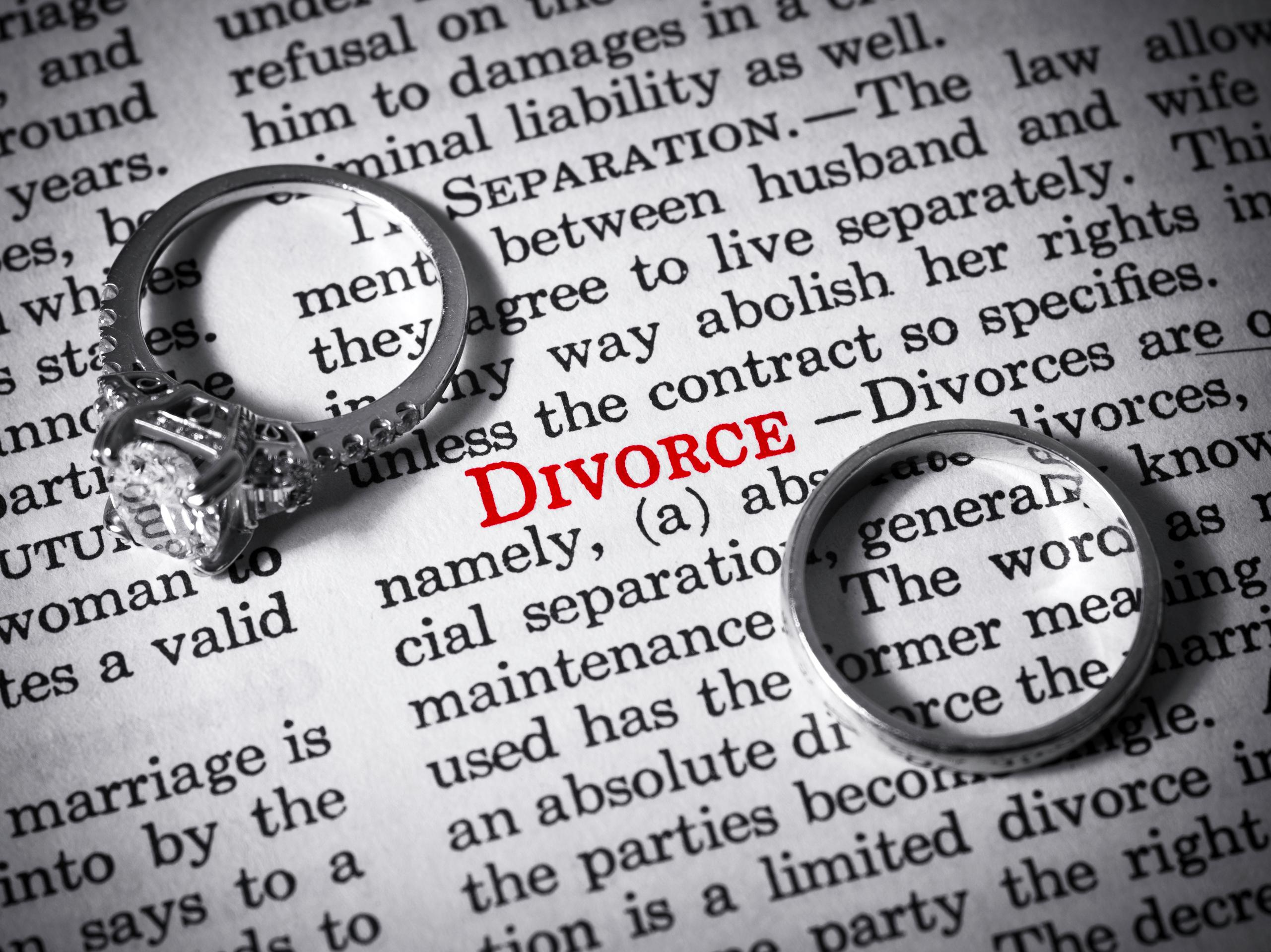 no fault divorce ny