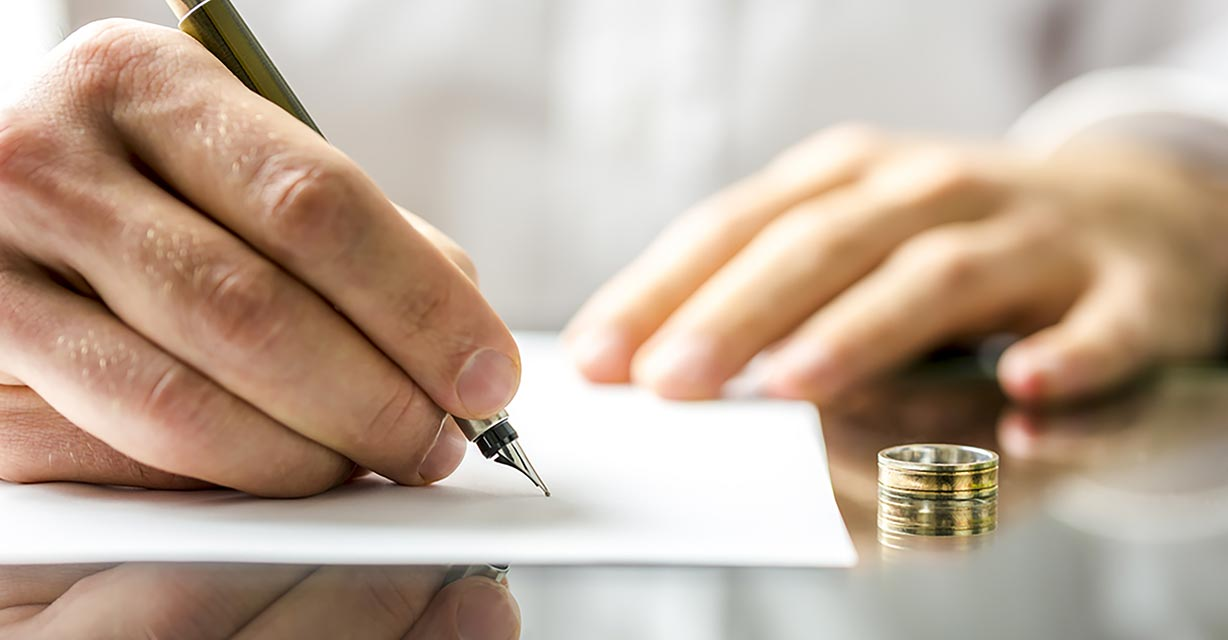 The Definitive Guide To Uncontested Divorce in New York